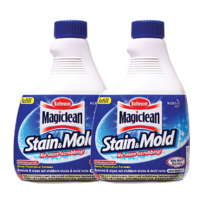 Magiclean Bathroom Stain and Mold Remover Refill