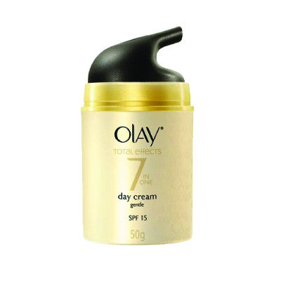 Olay Total Effects Day Cream SPF15 (Gentle)