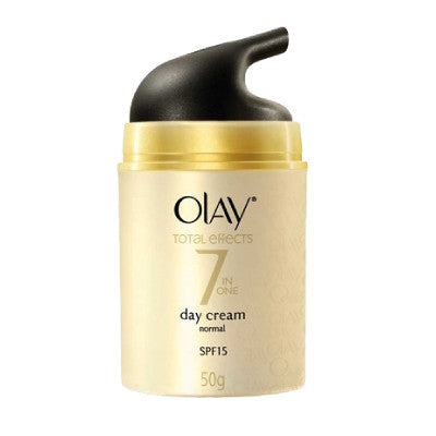 Olay Total Effects Day Cream SPF15 (Normal)