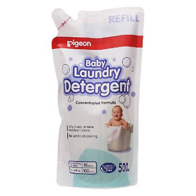 Pigeon Baby Laundry Detergent Refill Pack