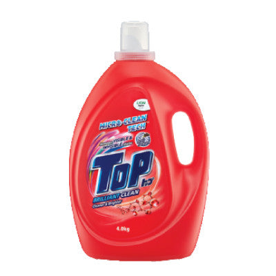 TOP Brilliant Clean Liquid Detergent