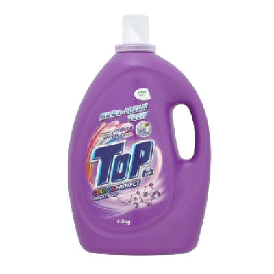 TOP Colour Protect Liquid Detergent