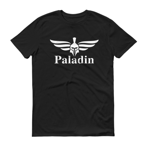 Paladin Watch Tee Shirt