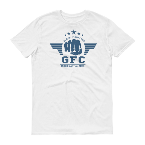 GFC - Global Fight Club Tee Shirt