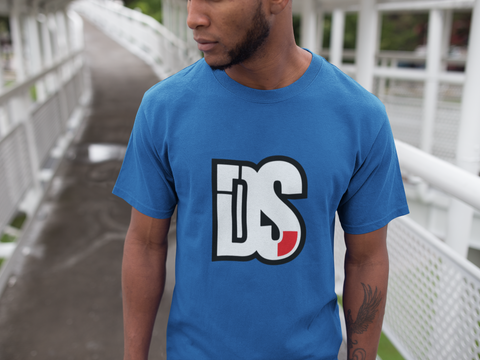 Dre Smith International Tee Shirt