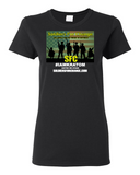 SoldierS For Change - #IAMKRATOM - Women's T-Shirt - Square Logo