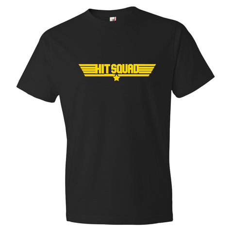 HIT Squad Gold T-Shirt