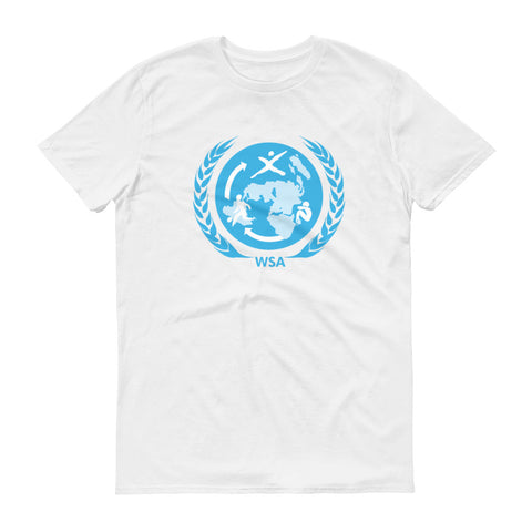 WSA IGO Short-Sleeve Unisex T-Shirt