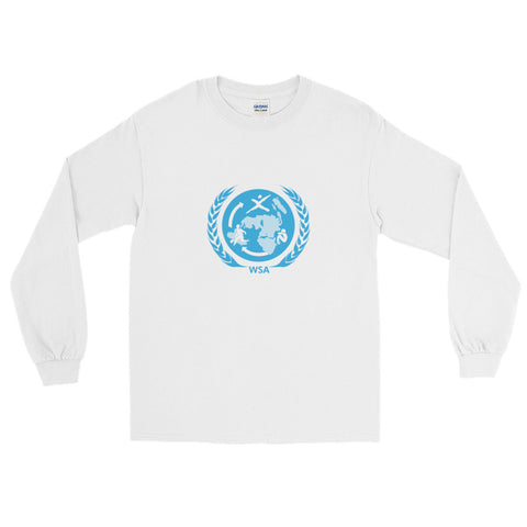 WSA IGO Long Sleeve T-Shirt