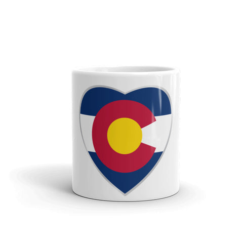 SWA - InFlight – Team DEN Coffee Mug