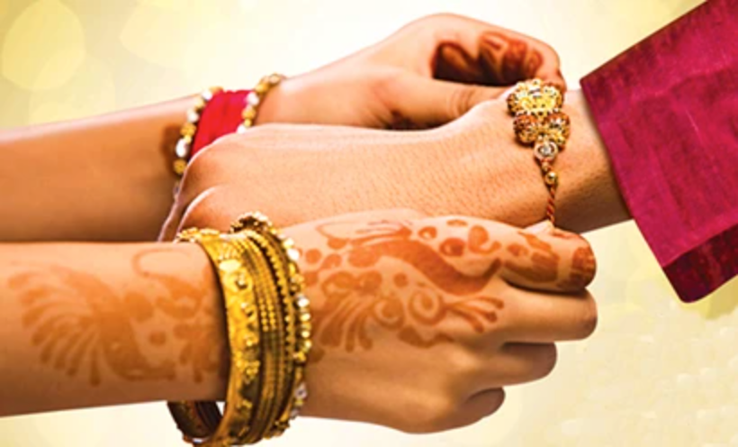 5 Facts on why Raksha bandhan is waste of time and money