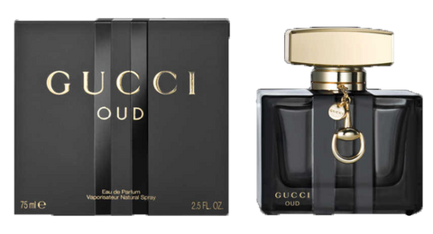 Luxury Gucci Oud