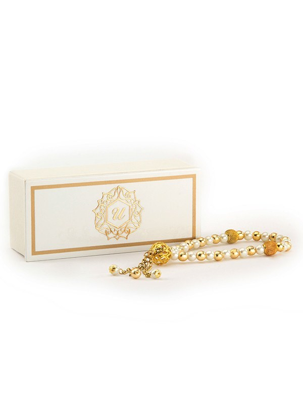 Beaumonté Eid Gift Box - Minimal - White - Upahara - 4
