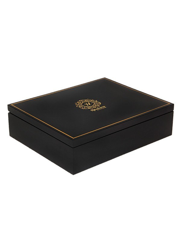 Beaumonté Eid Gift Box - Highline - Black - Upahara - 2