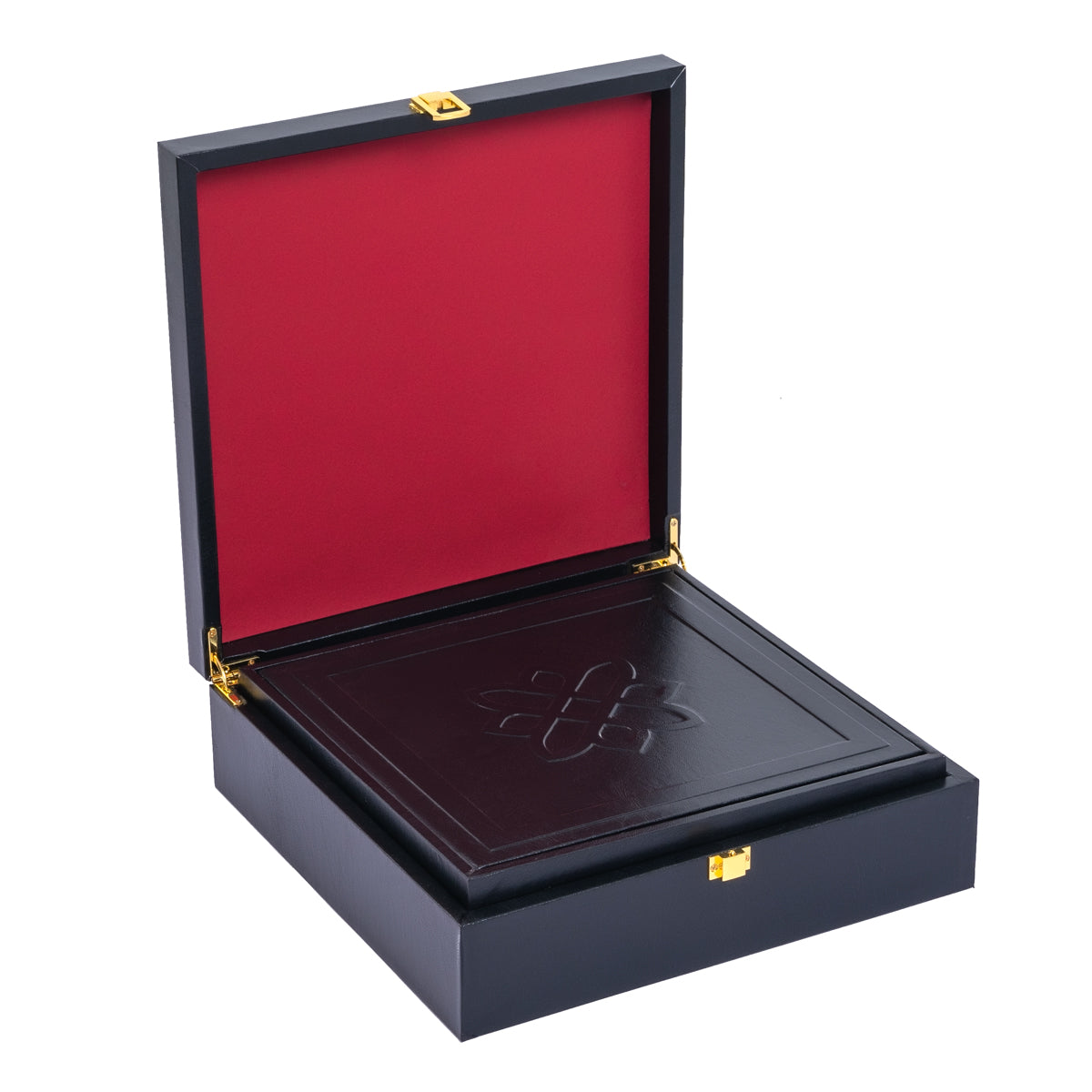 Montage Rakhi Gift Box - Nero - Highline