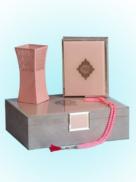 a la modé Eid Gift Box - Highline - Rose - Upahara - 1