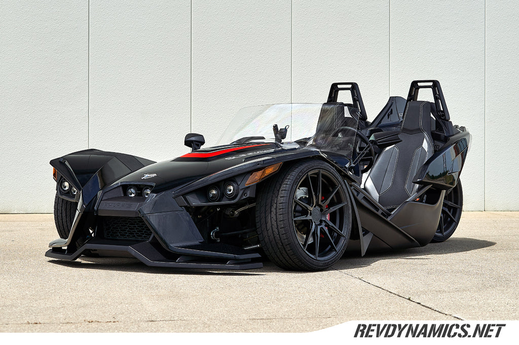 Turbo Polaris Slingshot