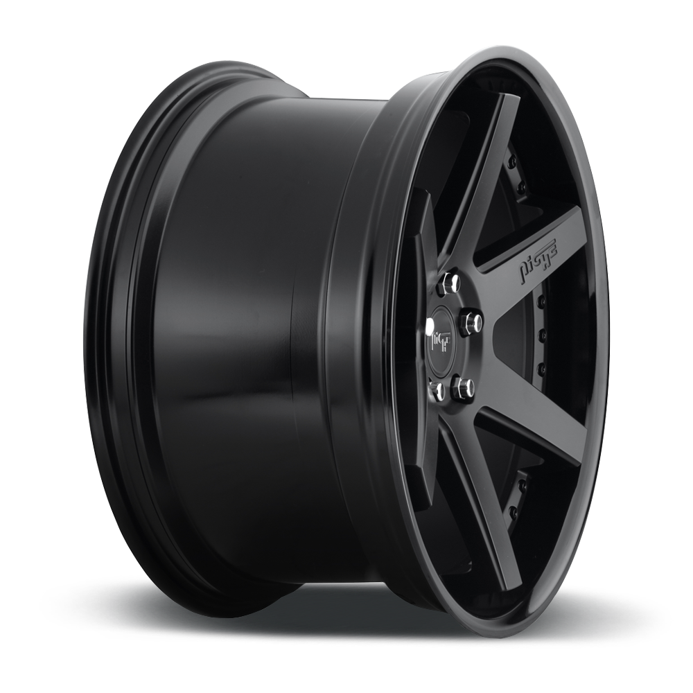 "Niche Altair 20"" Slingshot Wheel and Tire Package - Rev Dynamics"