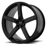 "American Racing Blockhead Slingshot 19"" Front 20"" Rear Wheel and Tire Package - Rev Dynamics"