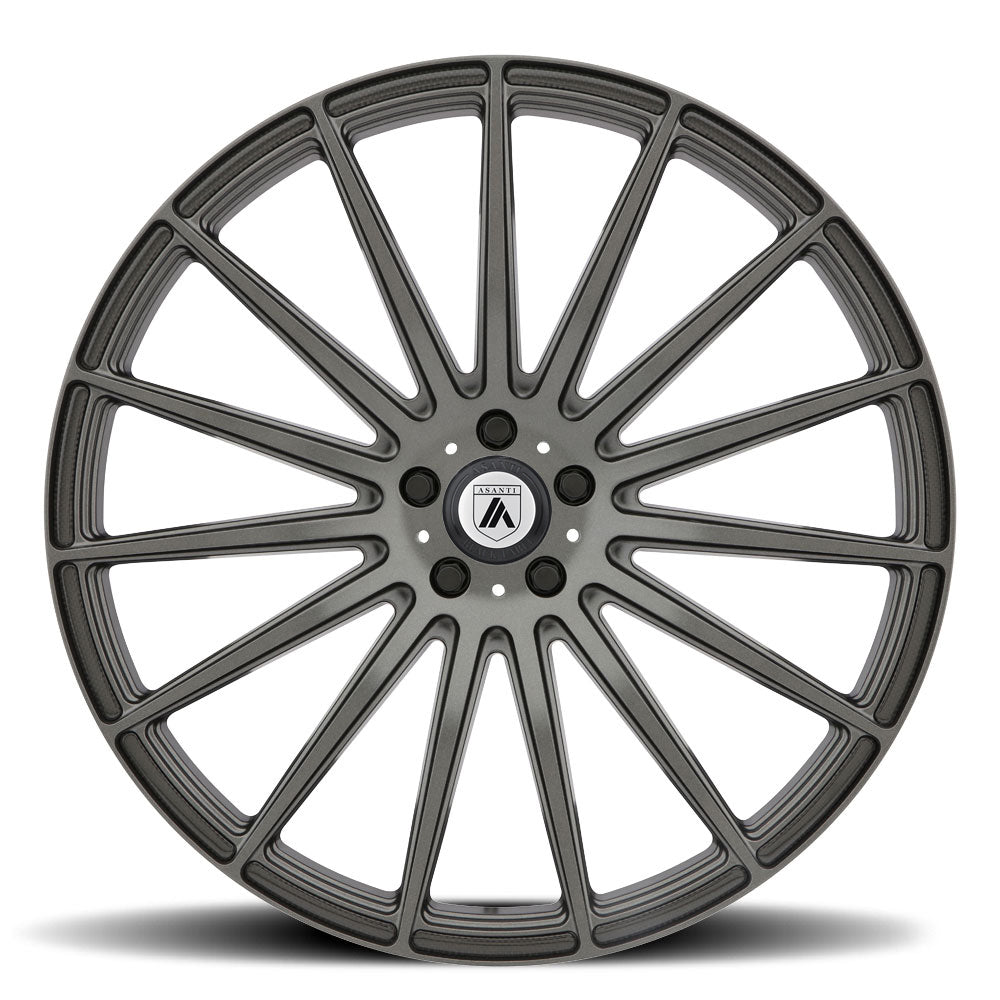 "Asanti ABL-14 Slingshot 20"" Wheel and Tire Package - Rev Dynamics"