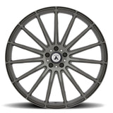 "Asanti ABL-14 Slingshot 20"" Wheel and Tire Package"