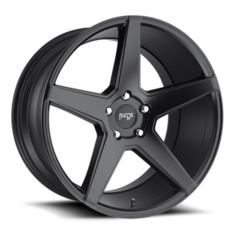"Niche Carini Slingshot 20"" Front 20"" Rear Wheel Package"