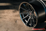 "Ferrada CM2 Slingshot 22"" Wheel and Tire Package"