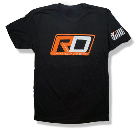 Rev Dynamics RD Shirt