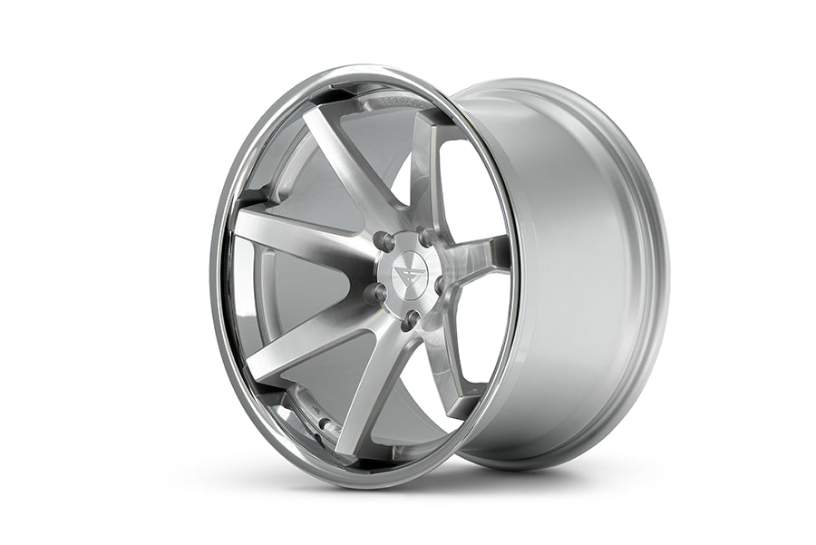 "Ferrada FR1 Slingshot 19"" Front 20"" Rear Wheel and Tire Package - Rev Dynamics"