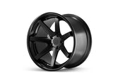 "Ferrada FR1 Slingshot 19"" Front 20"" Rear Wheel and Tire Package"