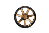 "Ferrada FR1 Slingshot 20"" Wheel and Tire Package"