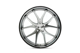 "Ferrada FR2 Slingshot 20"" Front 22"" Rear Wheel and Tire Package"