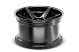 "Ferrada FR3 Slingshot 19"" Front 20"" Rear Wheel and Tire Package"