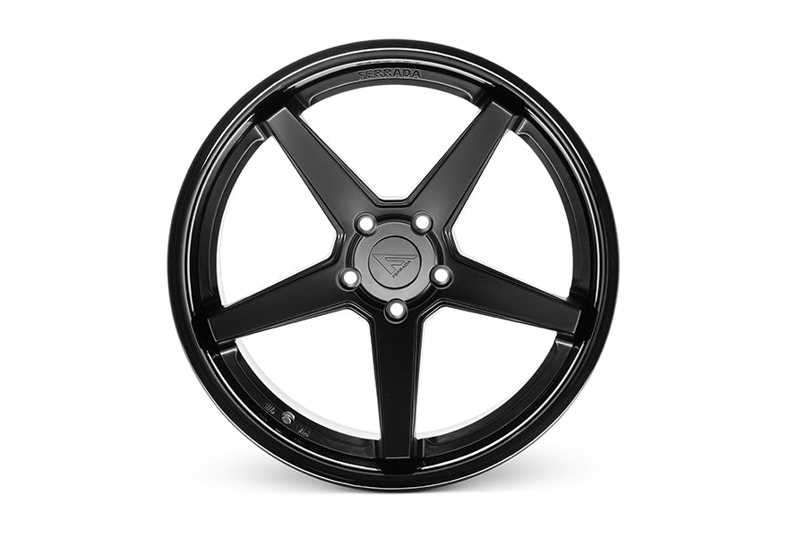 "Ferrada FR3 Slingshot 19"" Front 20"" Rear Wheel and Tire Package - Rev Dynamics"