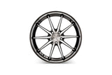 "Ferrada FR4 Slingshot 20"" Front 22"" Rear Wheel and Tire Package - Rev Dynamics"