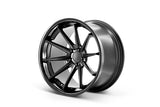 "Ferrada FR4 Slingshot 20"" Front 22"" Rear Wheel and Tire Package"