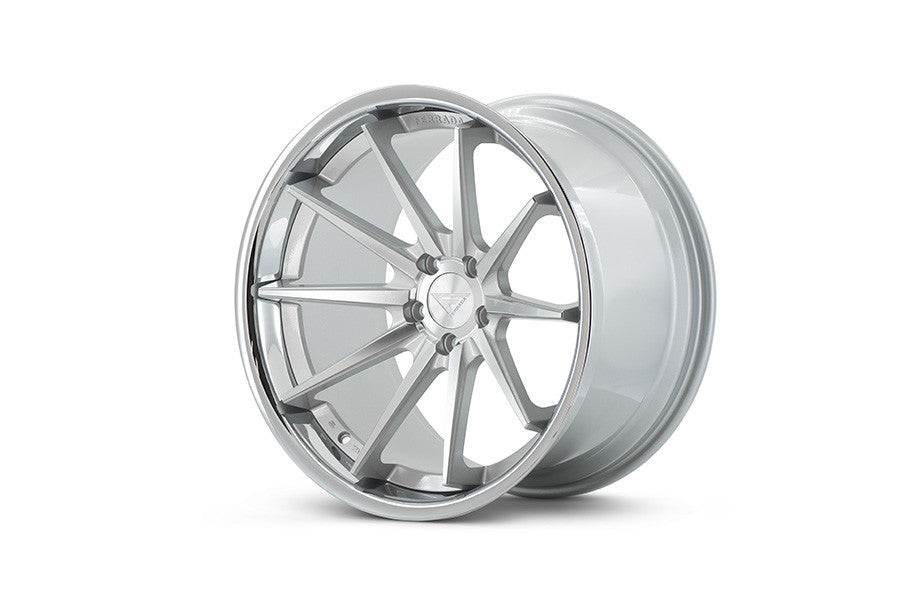 "Ferrada FR4 Slingshot 20"" Wheel and Tire Package - Rev Dynamics"
