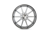 "Ferrada FR4 Slingshot 19"" Front 20"" Rear Wheel and Tire Package"