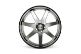 "Ferrada FR1 Slingshot 22"" Wheel and Tire Package"