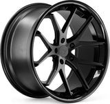 "Ferrada FR2 Slingshot 20"" Front 22"" Rear Wheel and Tire Package - Rev Dynamics"