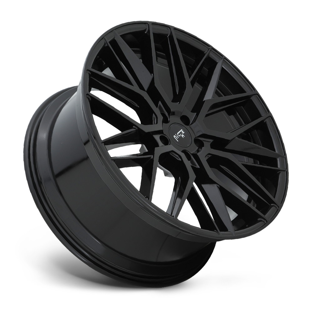 "Niche Gamma 20"" Slingshot Wheel and Tire Package"