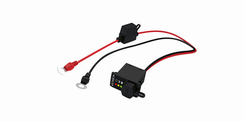Polaris Slingshot Battery Charger Connector