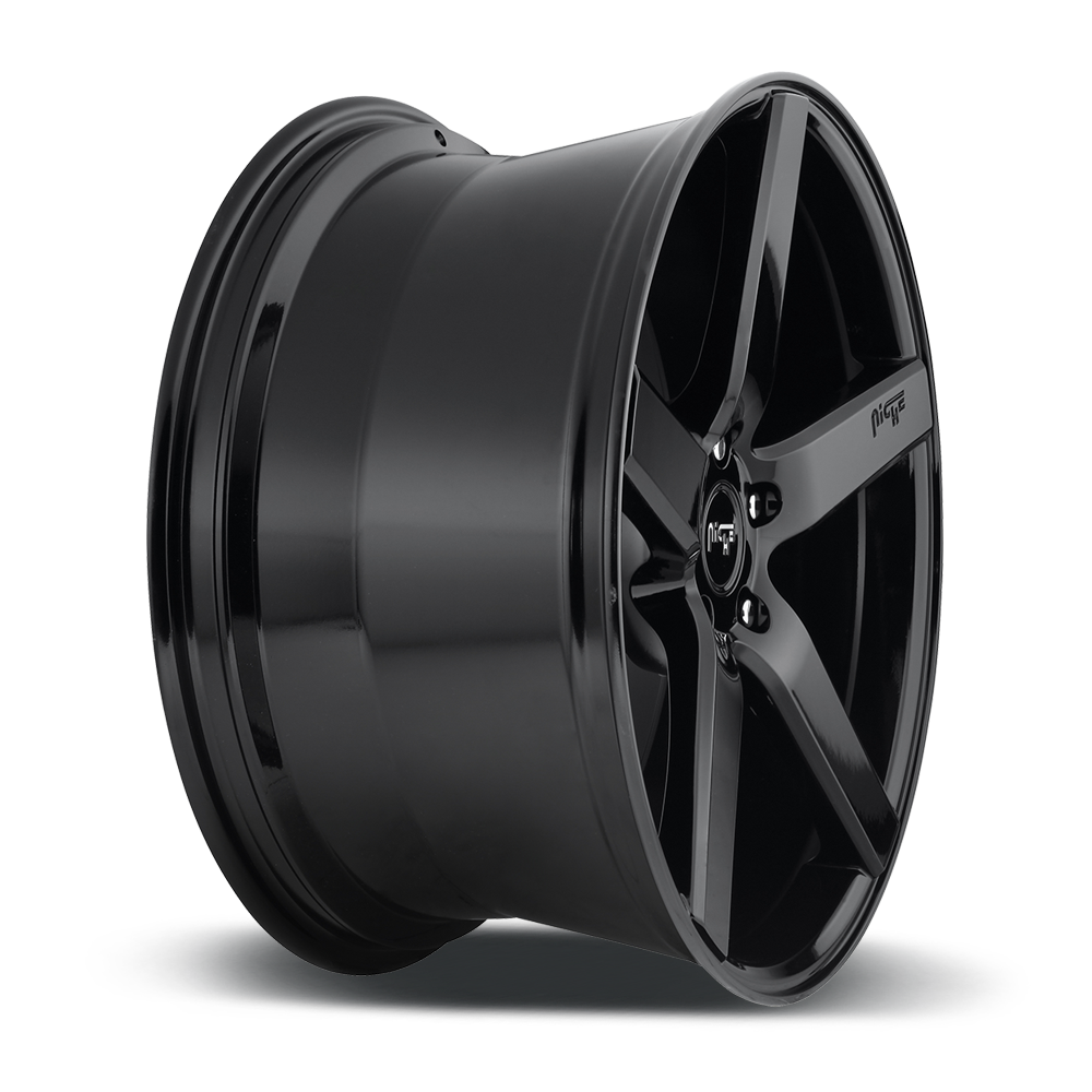 "Niche Milan 20"" Slingshot Wheel and Tire Package - Rev Dynamics"