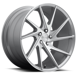 "Niche Invert Slingshot 20"" Wheel and Tire Package"