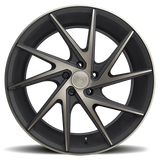 "Niche Invert Slingshot 20"" Wheel and Tire Package - Rev Dynamics"
