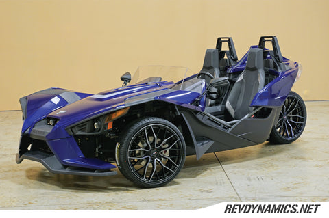 Polaris Slingshot Rims and Tires