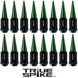 Polaris Slingshot True Spike Lug Nuts 51mm Spike - Rev Dynamics