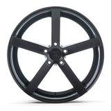 "Rohana RC22 Slingshot 22"" Wheel and Tire Package"