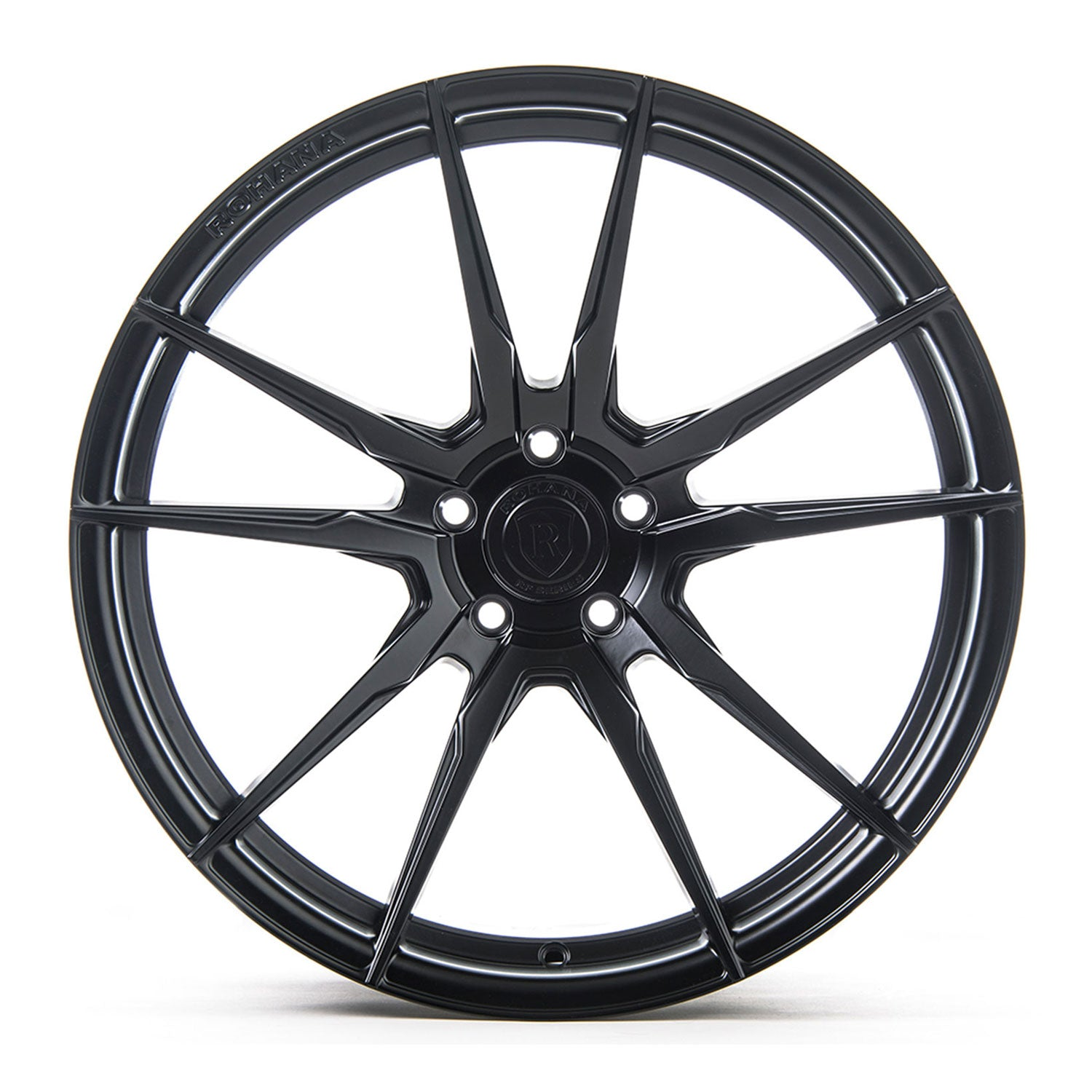 "Rohana RF2 Slingshot 20"" Super Wide Rear (345 or 335) Wheel and Tire Package - Rev Dynamics"
