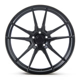 "Rohana RF2 Slingshot 20"" Front 22"" Rear Wheel and Tire Package"